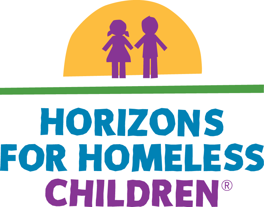 Horizons for Homeless Children Logo